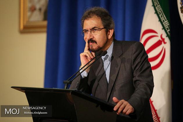 توصیه ایران به دولتمردان جدید آمریکا