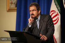 پاسخ سخنگوی وزارت امور خارجه به اظهارات کیروش