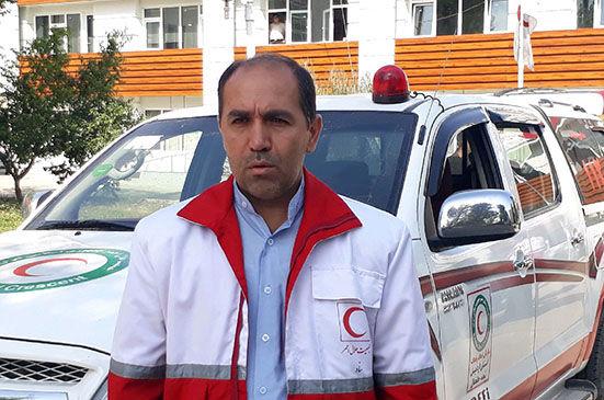 هلال احمر اردبیل با 3 طرح نوروزی در خدمت مردم خواهد بود