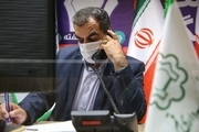 مدیرکل پیشگیری و رفع تخلفات شهری شهرداری قم به تماسهای تلفنی شهروندان پاسخ داد