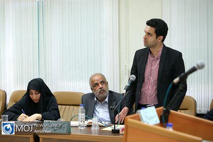 دومین جلسه دادگاه رسیدگی به اتهامات شرکت کیمیا خودرو
