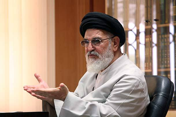 اطلاعیه امام جمارانی در مورد صحبت های خویینی ها