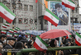 تقدیر چهره های سیاسی از مردم/ جشن چهل سالگی انقلاب باشکوه تر از همیشه برگزار شد
