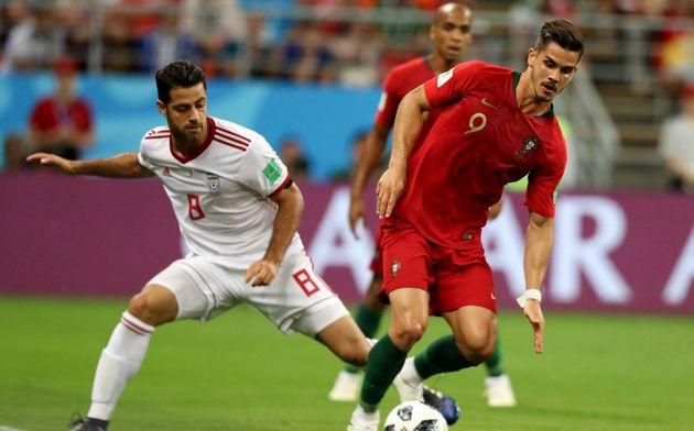 بازیکن برتر آسیا در جام جهانی مشخص شدند/ پورعلیگنجی دومین بازیکن برتر آسیا