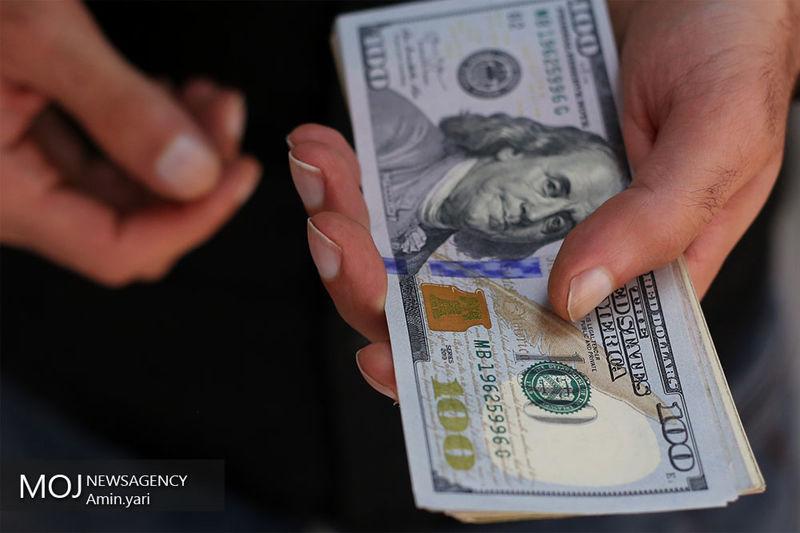 قیمت ارز در بازار آزاد 13 دی 97/ قیمت دلار اعلام شد