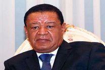 ابراز امیدواری رئیسجمهور اتیوپی بر گسترش روابط با ایران در پیامی به روحانی