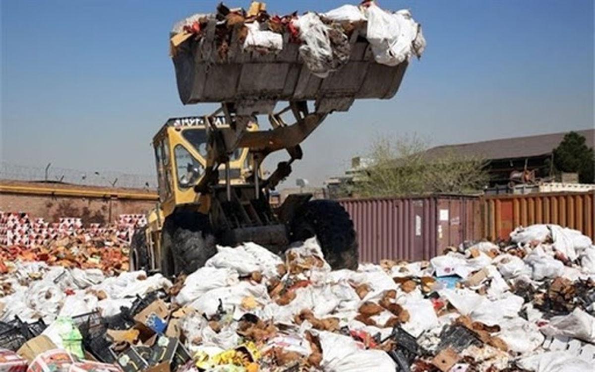 افتتاح رسمی نیروگاه زبالهسوز نوشهر با حضور ویدئو کنفرانسی رئیس جمهور