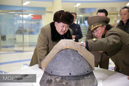 آزمایش های موشکی کره شمالی