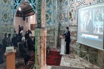 برگزاری چهارمین رزمایش سراسری مواسات و کمکهای مومنانه در اردبیل