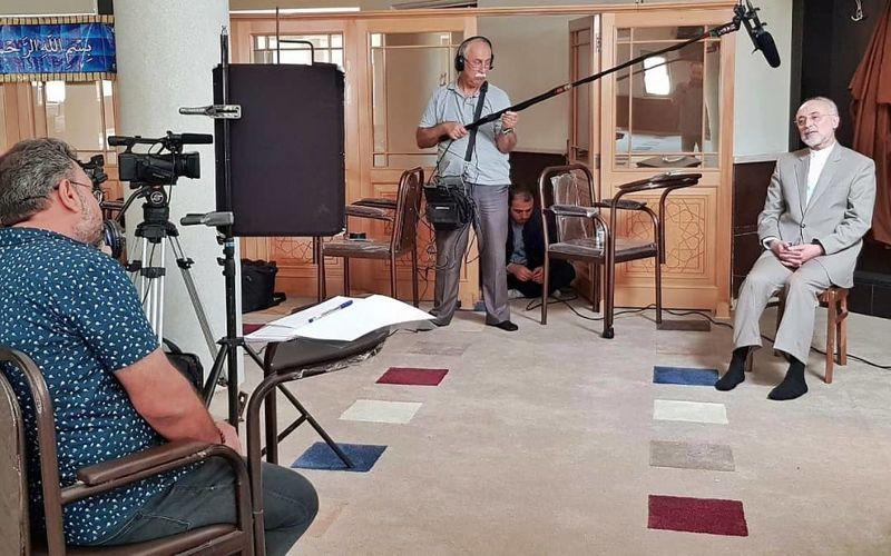 فیلمبرداری شهید ثالث  به پایان رسید
