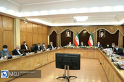 جلسه شورای عالی استاندارد