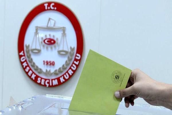 معرفی نامزدهای انتخابات ریاست جمهوری ترکیه/ رقبای اردوغان اعلام شدند