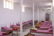 اختصاص چند هتل در هرمزگان برای بیماران کرونایی