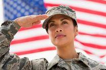آزار جنسی زنان در ارتش آمریکا
