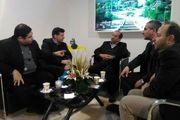 غرفه گردشگری همدان نشان دهنده تغییر دیدگاه مسئولان کشوری به این استان است