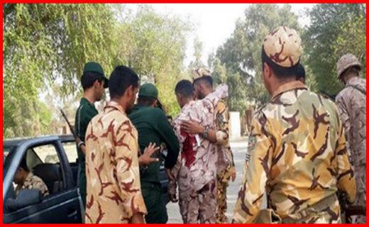 حمله تروریستی به ستاد فرماندهی انتظامی چابهار/ چند تن شهید و مجروح شدهاند