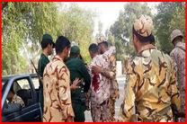 حمله تروریستی در مراسم رژه نیروهای مسلح در اهواز/تعداد شهدا حمله تروریستی اهواز به 25 تن رسید