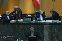اعلام وصول طرح استیضاح وزیر جهاد کشاورزی