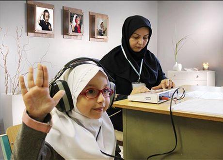 سنجش کودکان بدو ورود به دبستان در هرمزگان آغاز شد