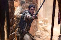 دانلود زیرنویس فیلم Robin Hood: The Rebellion 2018