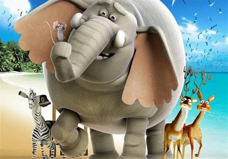 اکران انیمیشن سینمایی فیلشاه در جشنواره ملی فجر