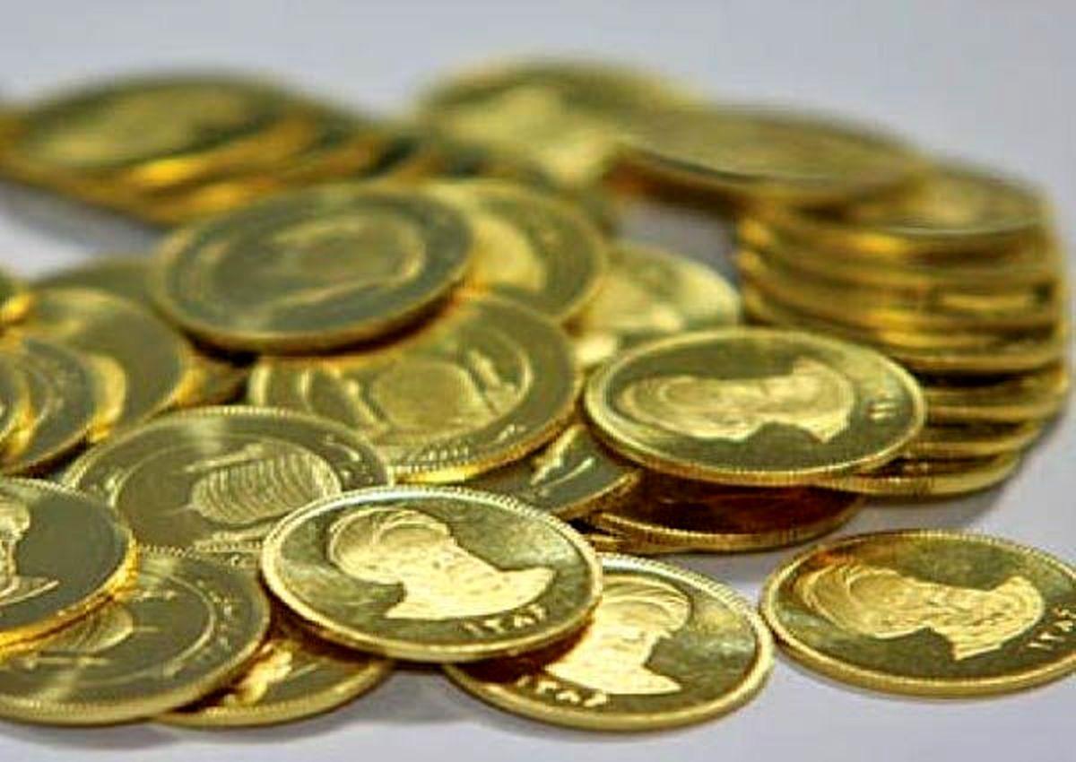 افزایش قیمت طلا متاثر از نوسانات ارز و انس جهانی