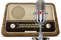 نمایش مادرانه از رادیو نمایش پخش می شود