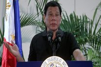 پوتین با رئیس جمهور فیلیپین دیدار میکند