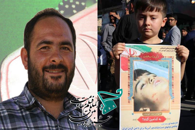 ساخت 2 فیلم درباره شهیدان اقدامی و شیروانیان/ گفتگو و دیدار با خانواده شهیدان