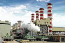 تحقق ۹۵ درصدی تعهد تولید برق در نیروگاه ایسین