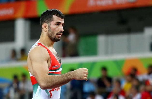 امید نوروزی از تیم اعزامی به مجارستان خط خورد