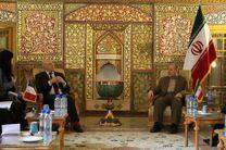 اصفهان آماده توسعه روابط با فرانسه است