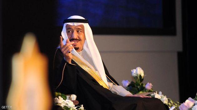 اشک تمساح شاه سلمان برای فلسطینی ها