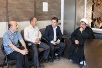 جلسه شورای روستای «آققایه» با حضور امام جمعه گنبدکاووس برگزار شد