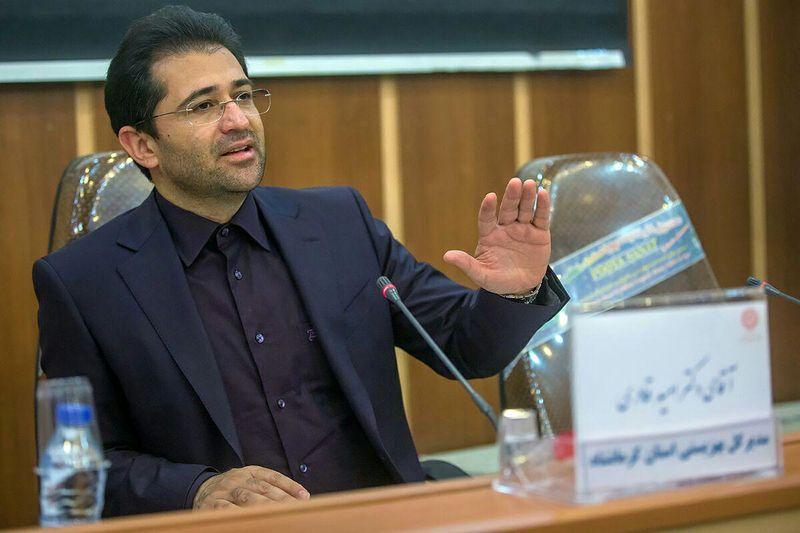95 درصد زیرساختهای بهزیستی کرمانشاه فراهم است/ سیاه نمایی اجتماعی کرمانشاه هنر نیست