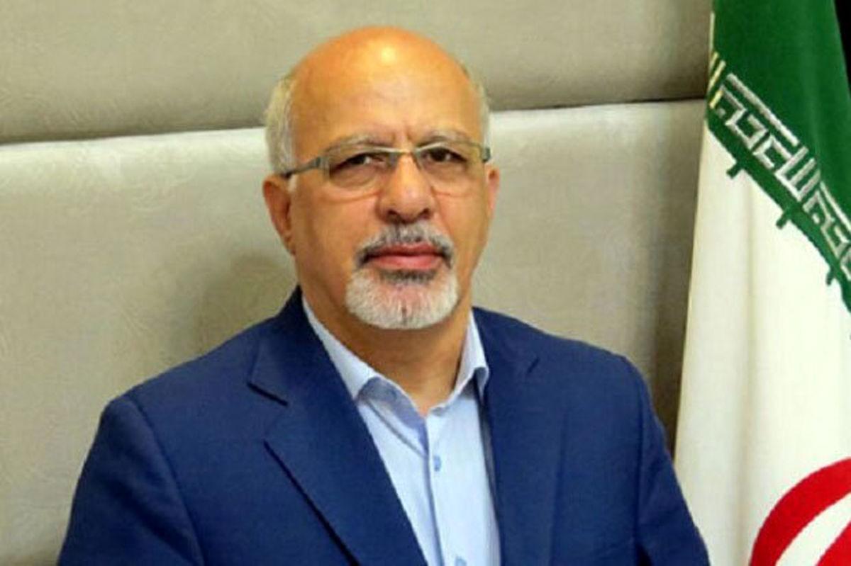آمایش سرزمین و استراتژی توسعه صنعتی یزد راه حل مشکلات صنعت و محیط زیست