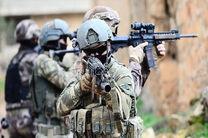 """نیروهای امنیتی ترکیه 8 تروریست را """"خنثی"""" کردند"""