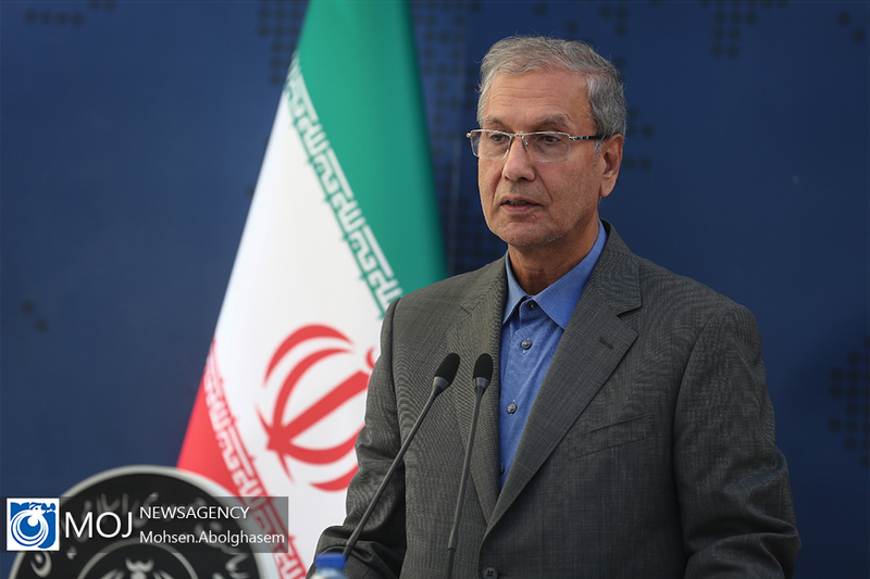 نشست خبری این هفته ربیعی در آذربایجان شرقی برگزار می شود