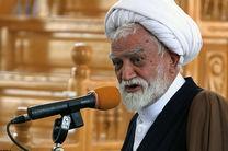 ملت ایران خواهان تعامل سازنده و برابر با دنیا است/ جز با اسرائیل جنایتکار با همه سازش میکنیم