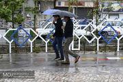 پیش بینی وضعیت آب و هوای 3 روز آینده کشور