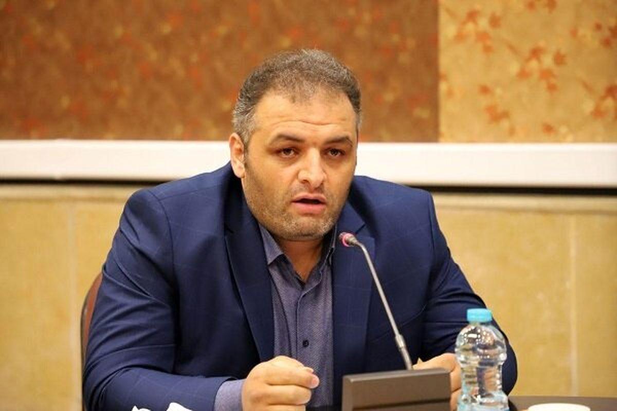 افتتاح پیست اسکی فندقلوی نمین تا 2 ماه آینده