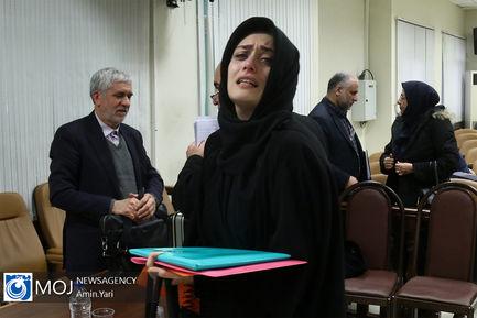 دومین+دادگاه+رسیدگی+به+اتهامات+حمیدرضا+مرادی