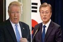 حمایت رئیس جمهوری کره جنوبی از دادن امتیاز به پیونگ یانگ