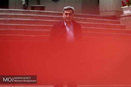 حاشیه+جلسه+هیات+دولت+-++۱۸+اردیبهشت+۱۳۹۸_پیروز+حناچی+شهردار+تهران