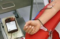 کاهش مراجعه کنندگان به مراکز انتقال خون هرمزگان