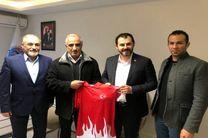 فدراسیون قایقرانی ایران و ترکیه تفاهمنامه همکاری امضا کردند