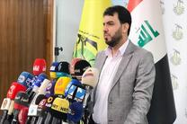 اعلام حمایت نجباء از حزبالله در جنگ احتمالی با اسرائیل