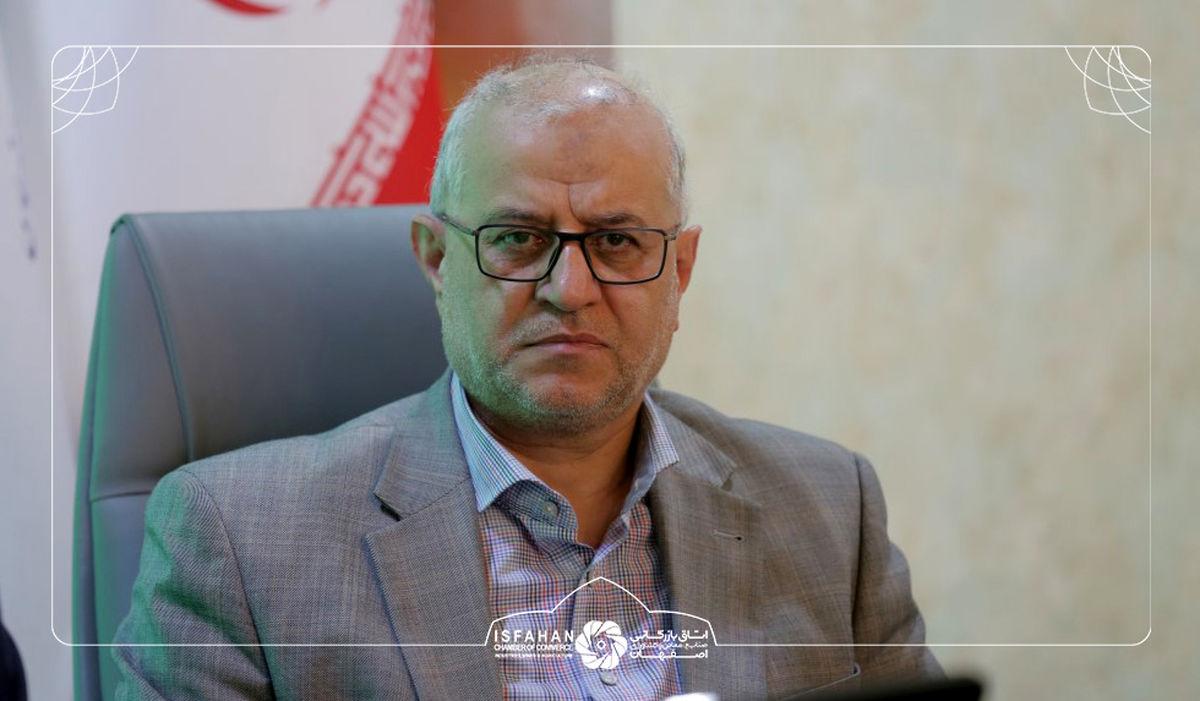 تصویب بودجه سال 1400 پارلمان بخش خصوصی اصفهان