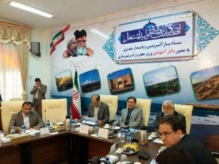 وزیر راه و شهرسازی: وضعیت زندگی شهروندی در ایران مناسب نیست