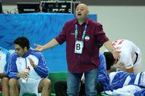 ماجک هدایت تیم ملی هندبال ایران را بر عهده گرفت